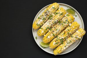 Mexican Corn (Elote) Recipe