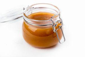 Salted Caramel Pots de Crème Recipe