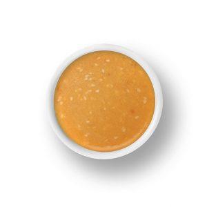 Sesame Ginger Dressing Recipe