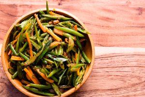 Spring Veggie Stir-Fry Recipe
