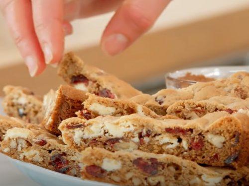 watergate cookies recipe