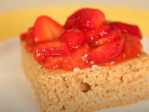 pancake squares recipe