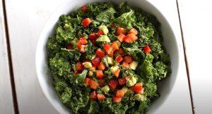 Favorite-Flavors Salad Recipe