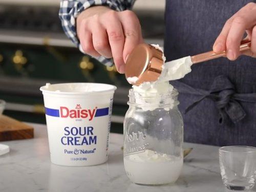 buttermilk substitute recipe