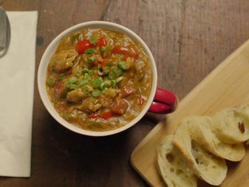 mississippi redfish court bouillon recipe