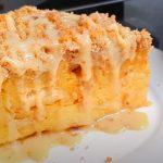 nugget pudding recipe