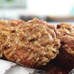 banana pecan crunch muffins recipe
