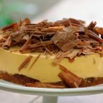 banoffee cheesecake recipe
