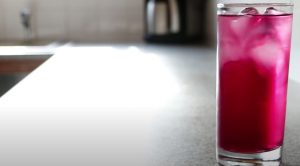 Bloody Black Currant Punch Recipe