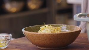 Brown Butter Lemon Pasta Recipe