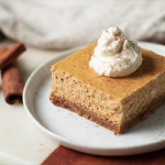 cheesecake pumpkin bars recipe