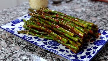 classic asparagus recipe