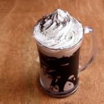 classic chocolate milkshake recipe