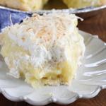 coconut banana cream pie recipe
