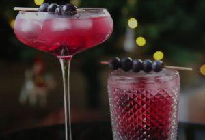 Cranberry Bomber Recipe