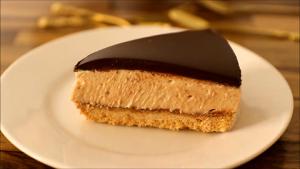 Creamy No-Bake Peanut Butter Pie Recipe