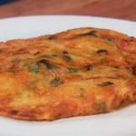 crispy asiago frico recipe