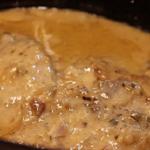 crock-pot pork chops recipe