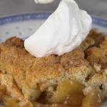 crustless apple pies recipe