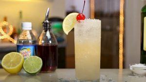 Dickel Ade Drink Recipe