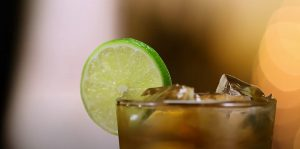 Easy Crown Royal and Ginger Recipe