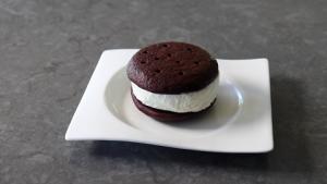 Easy Ice Cream Sandwiches Recipe