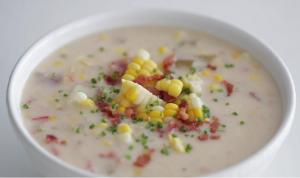 Easy Summer Soup Recipe