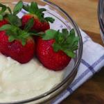 fluffy marshmallow cream cheese dip recipe