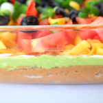 hot mexican layer dip recipe