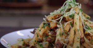 Idaho Potato Truffle Fries Recipe