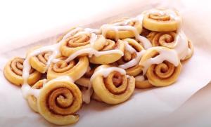 Mini Cinnamon Bread Recipe