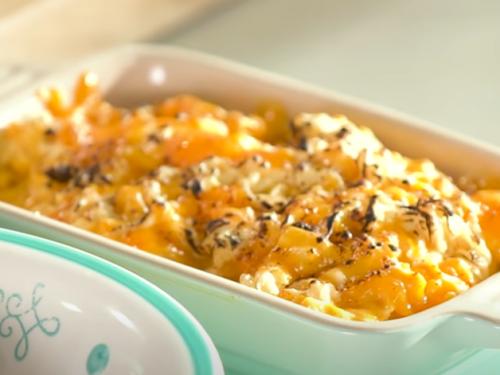 super macaroni and cheese recipe