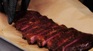 Kansas City–Style Barbecue Sauce Recipe
