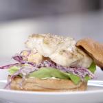 mahimahi burger recipe