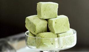 Matcha Marshmallows Recipe