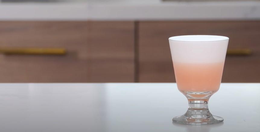 Milk Chocolate Berry Cocktail Recipe