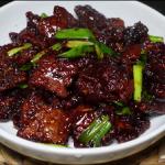 mongolian beef recipe pf chang copycat