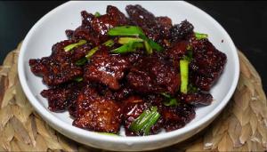 Mongolian Beef Recipe (P.F. Chang Copycat)