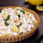 no-bake lemon pie recipe