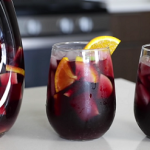 non-alcoholic sparkling sangria tradicional recipe
