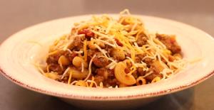 One-Pan Taco Macaroni And Cheese Recipe