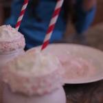 peppermint milkshake recipe