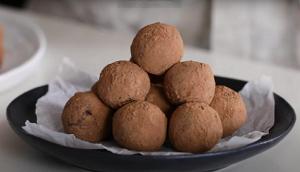 Peppermint Truffles Recipe
