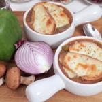 philly cheesesteak chili recipe