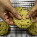 pistachio drop cookies recipe