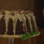 praline apple bundt cake recipe