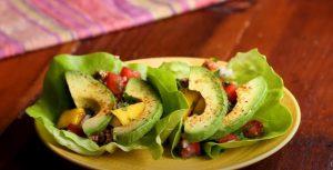 Raw Pecan Tacos Recipe