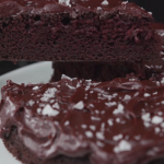 red wine chocolate cake recipe