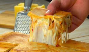 Sheet Tray Taco Recipe