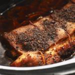 slow cooker cider pulled pork recipe